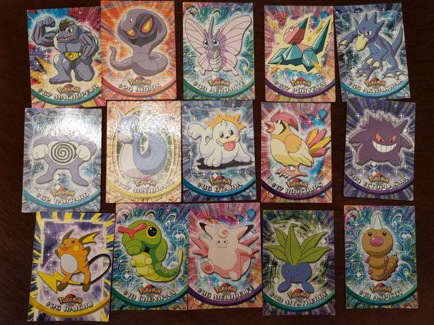 TV animation edition Pokémon card
