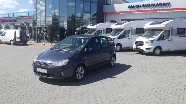 Ford C-MAX 1.8 salon polska