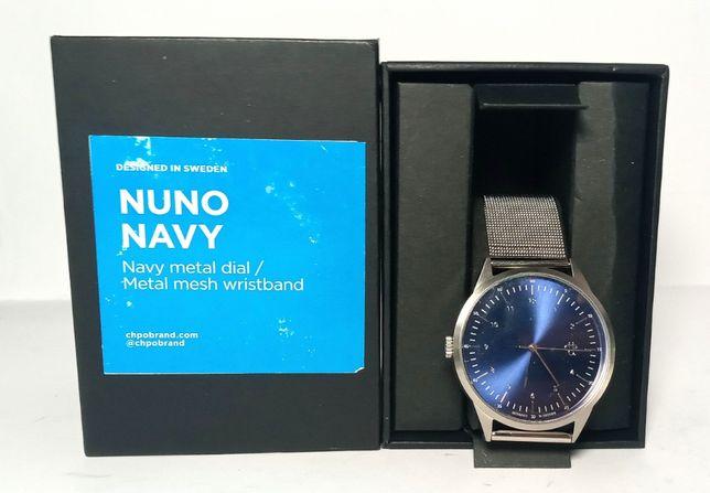 zegarek NUNO NAVY