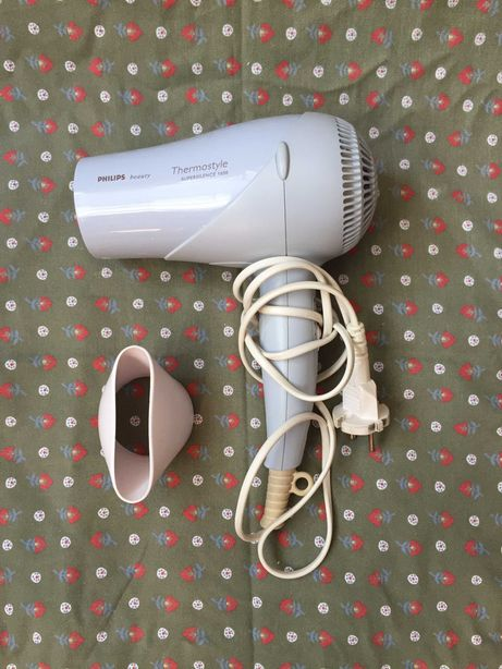 Фен Philips Thermostyle 1600