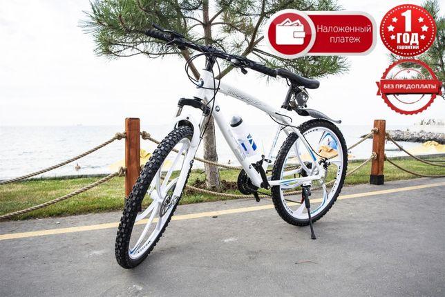 Новый Шоссейный Городской Горный Велосипед ВМ-І +3 Подарка