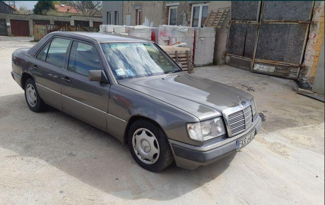 Sprzedam Mercedesa 3000D