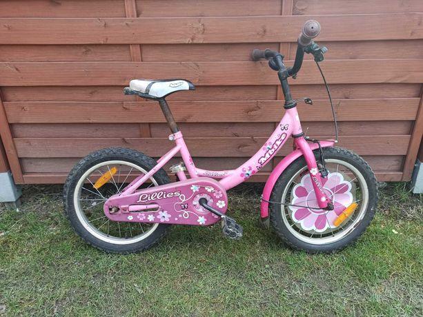 Rowerek dziecięcy + hulajnoga
