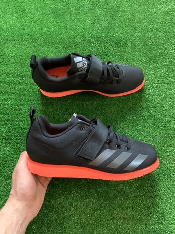 Adidas Powerlift 4  Crossfit (штангетки)