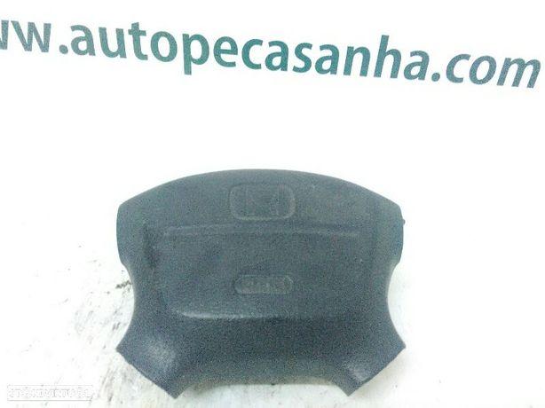 Airbag Volante Honda Civic Vi Hatchback (Ej, Ek)