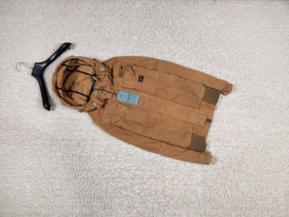Cтильная новая куртка G-Star Raw Diesel Lacoste Tommy Superdry Levis Житомир - изображение 1