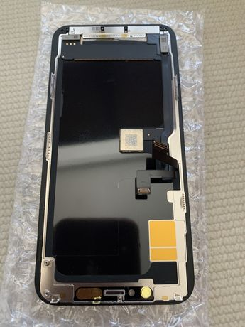 iphone 11 pro Ecrã Lcd ( Amoled 3D )