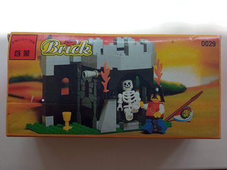Конструктор аналог лего lego enlighten brick шукаю ищу
