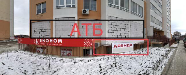Аренда под бизнес 58,3 м/ ЖМ Радужный/ своя от хозяина/ без комиссии