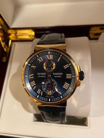 Наручные часы мужские ULYSSE NARDIN UN-118