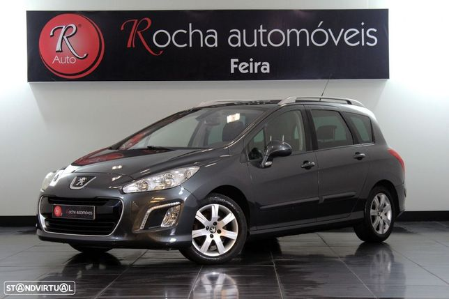 Peugeot 308 SW 1.6HDI Active