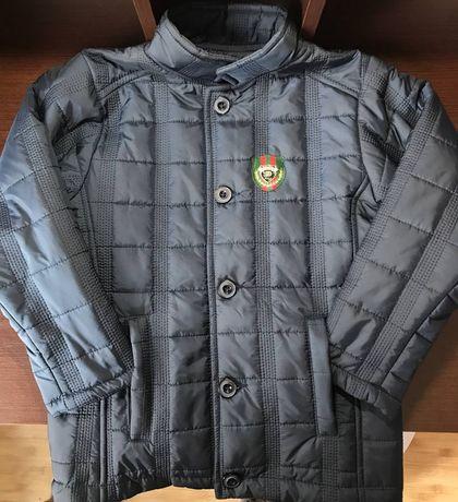 Куртка Gucci на мальчика