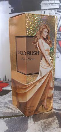 Женские духи Gold Rush Paris Hilton