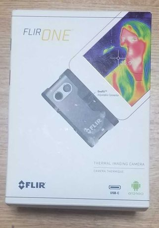 Тепловизор Flir One Gen 3 USB Type C