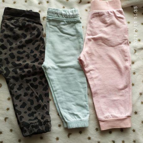 Детские штаны для девочек
