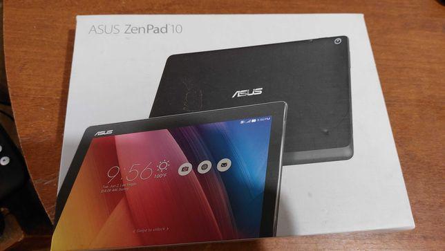 Планшет Asus ZenPad 10 p021 (z300cg)