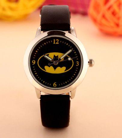 Relógio NOVO de criança do Batman