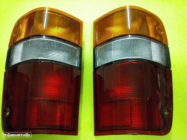 Farolins trás Opel Monterey 3.1td multifunções (Novos)
