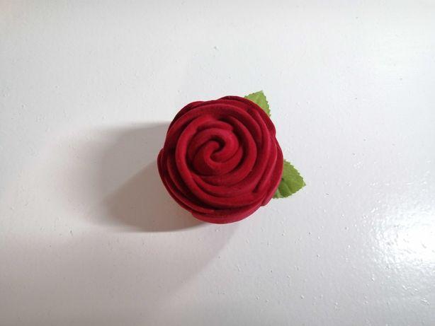 """Футляр для колец """"Роза"""""""