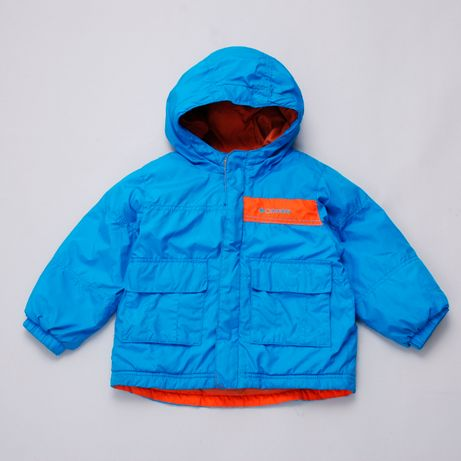 Зимняя куртка Columbia Omni-shield для мальчика 3T