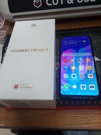 Telefon Huawei P40 Lite E z gwarancją 24 miesiąnce