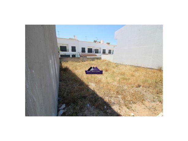 Lote Terreno urbano em V.N.Cacela
