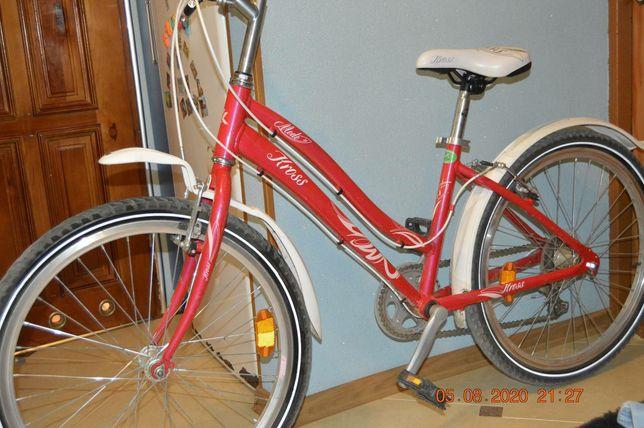 Велосипед Kross для дівчат