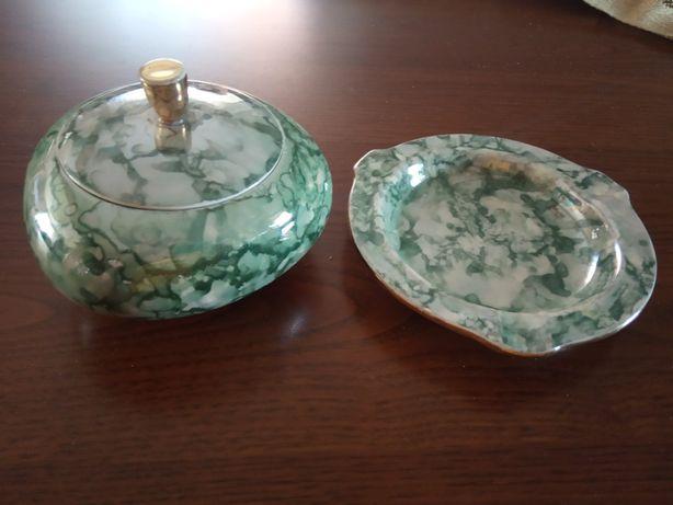 Porcelana Wałbrzych lata 60-70te + GRATIS Nowa cena