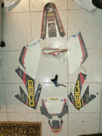 Peças Pit bike crf 70