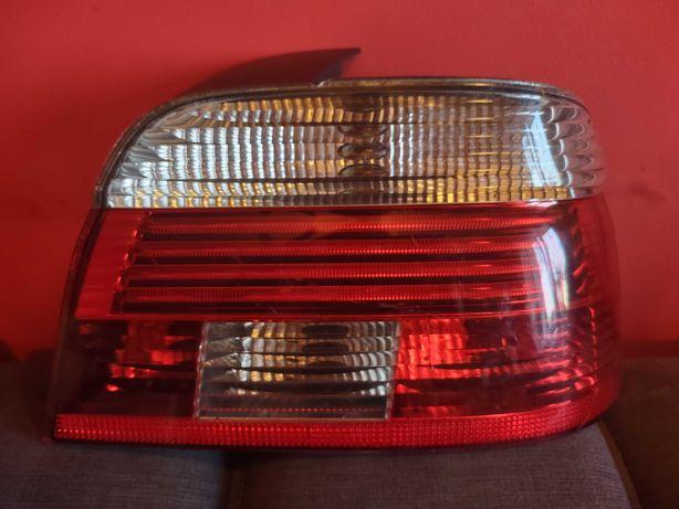 Lampy tylne do BMW
