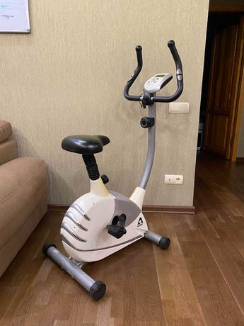 Велотренажер немецкой фирмы Active-2114