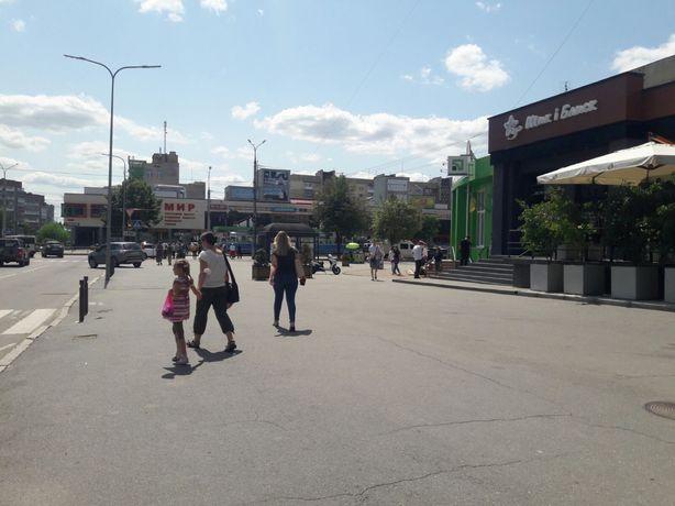 Проспект Космонавтов, Супер место!
