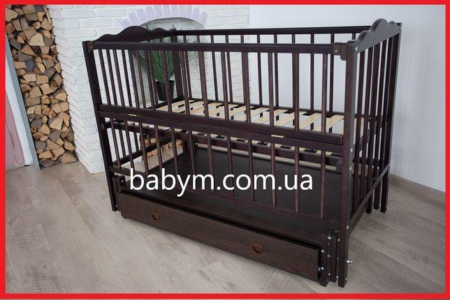 Кровать детская/колыбель/кроватка/БЕСПЛАТНАЯ ДОСТАВКА/Кр 2