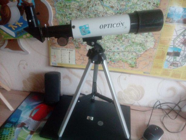 Teleskop opticon