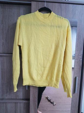Sweter damski r. L