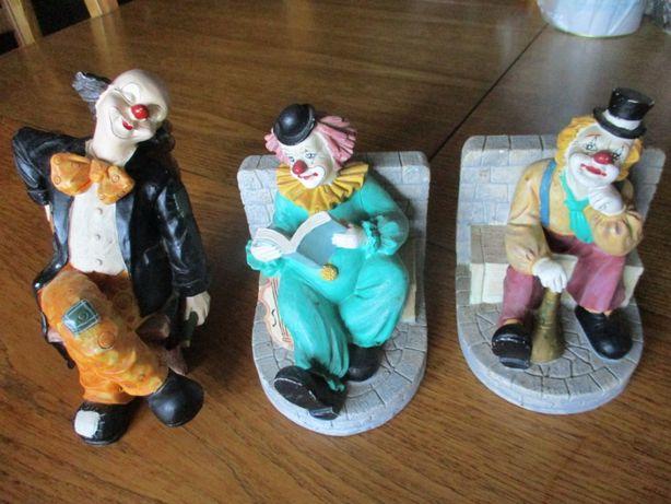 figurka clown