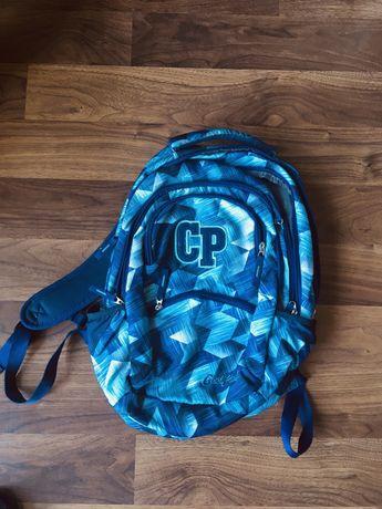 Plecak CoolPack niebieski