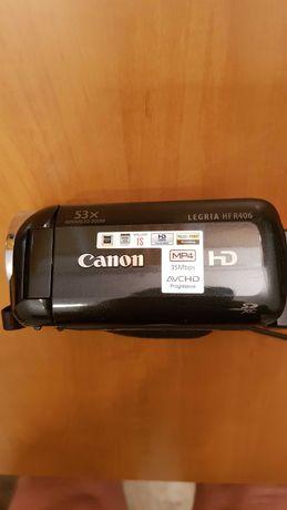 Kamera cyfrowa Canon HF R406 LEGRIA