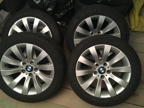 Felgi aluminiowe do BWM E 60, E61, 17 cali