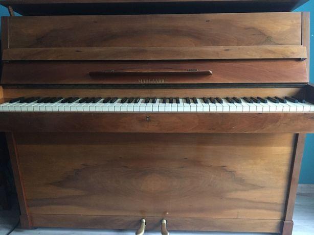 Pianino, używane