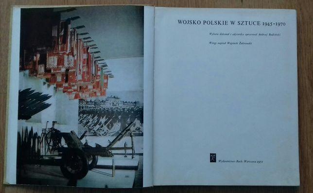 Wojsko Polskie w sztuce 1945 - 1970