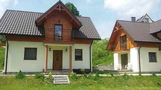 DOMKI w górach- Gorce - Tani Październik w Gorcach! Zapraszamy!