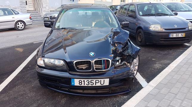 BMW 320D 136cv Nacional
