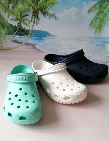 Сабо Crocs Classic! Купить кроксы со скидкой Киев!