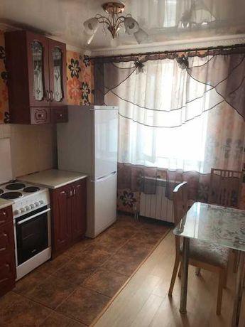 Сдается 1-к квартира около метро Позняки (Крушельницкой)