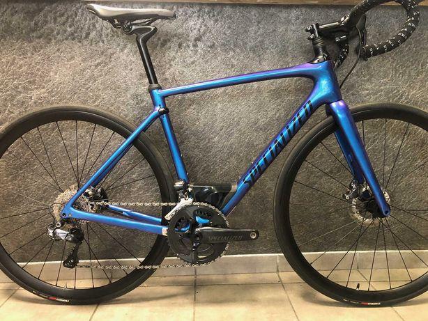 Specialized Roubaix Pro, Ultegra Di2, S-Works, 54cm, I właściciel
