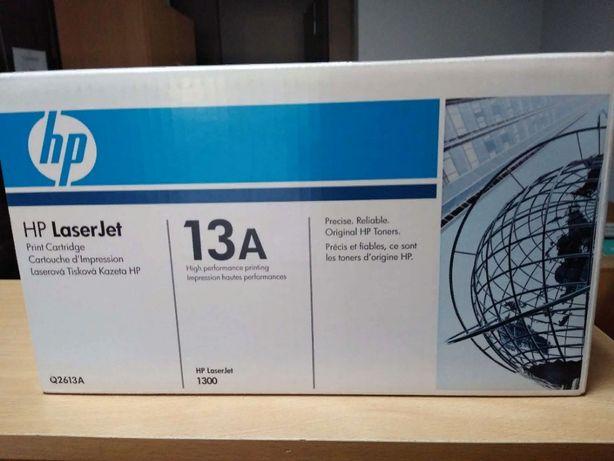 Продам оригинальный картридж HP LJ 1300 (Q2613A)