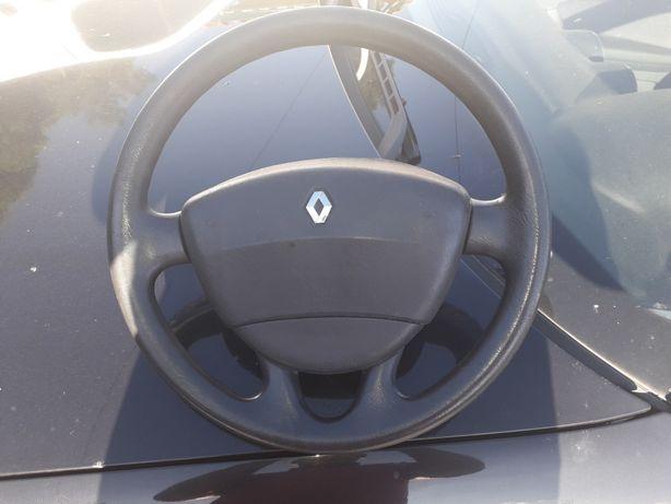 Volante completo Renault trafic