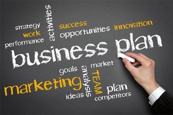 Бизнес-план под любой вид деятельности.