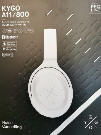 Słuchawki bluetooth Kygo A11/800 nowe ANC